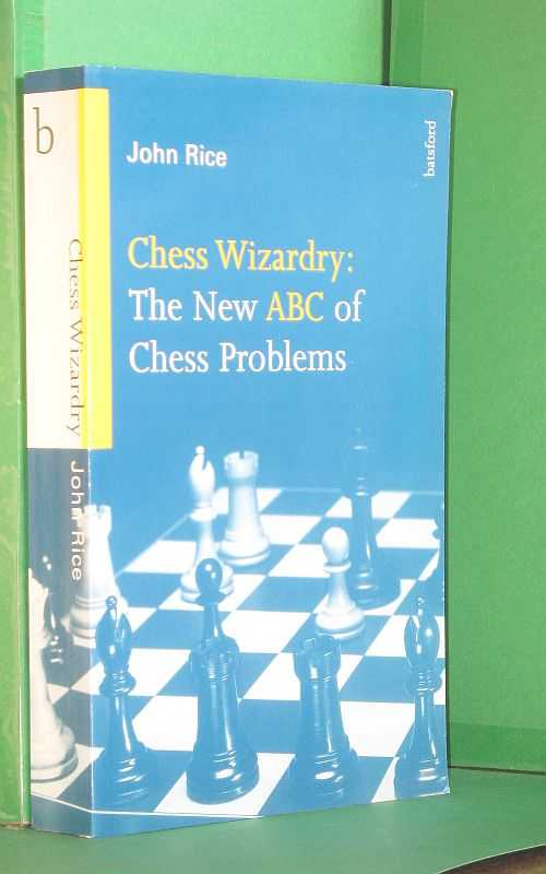 Image for Chess Wizardry