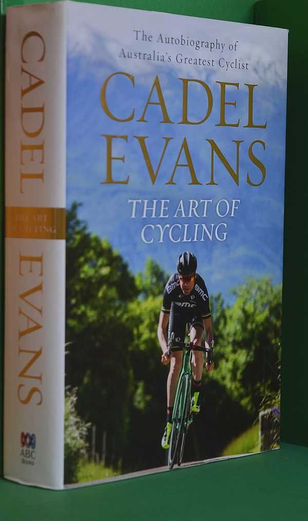 Image for The Art of Cycling