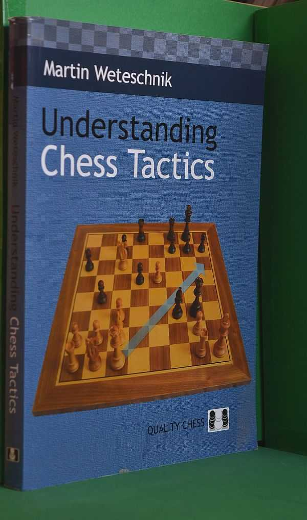 Image for Understanding Chess Tactics