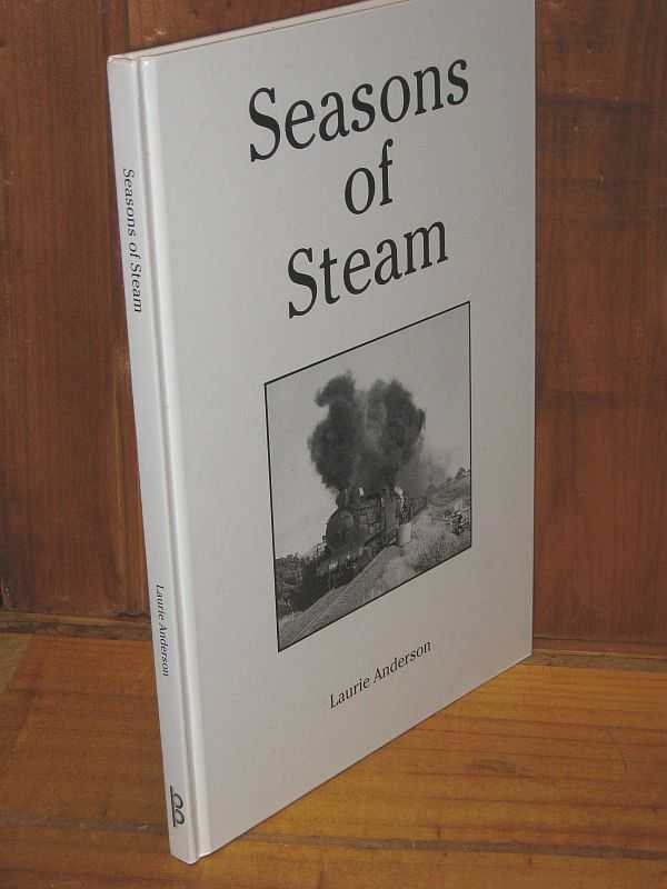 Image for Seasons of Steam