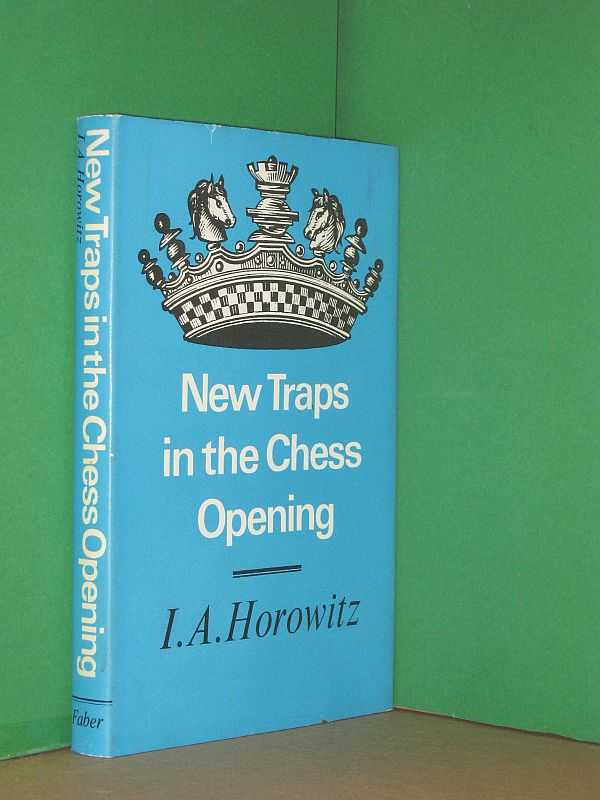 Image for New Traps in the Chess Opening