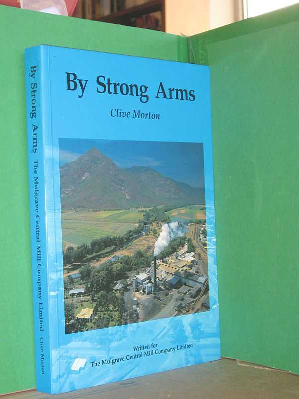 Image for By Strong Arms