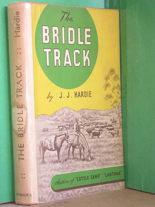 Image for The Bridle Track