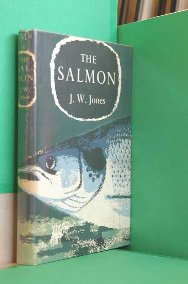 Image for The Salmon