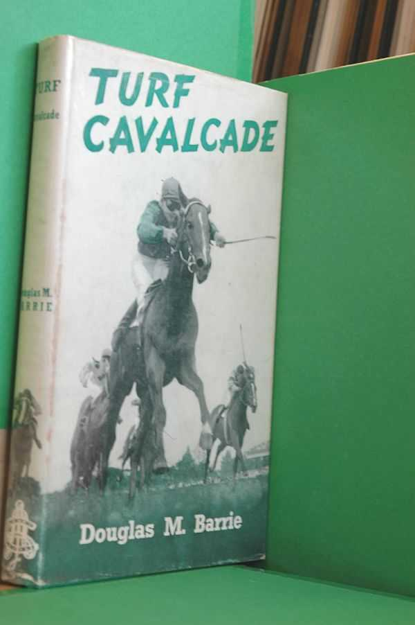Image for Turf Cavalcade