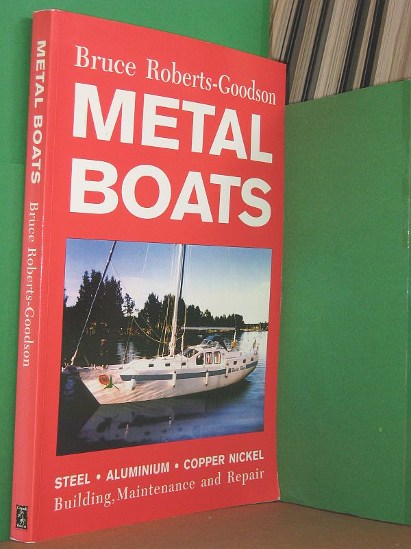 Image for Metal Boats: Steel - Aluminium - Copper Nickel