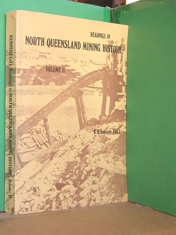 Image for Readings in North Queensland Mining History: Volume II