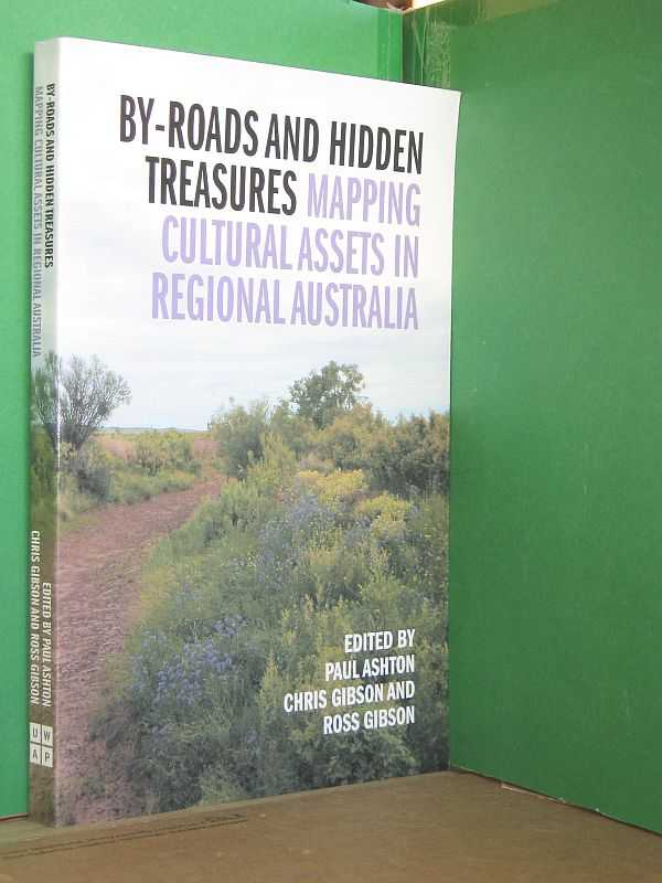 Image for By-Roads and Hidden Treasures: Mapping Cultural Assets in Regional Australia
