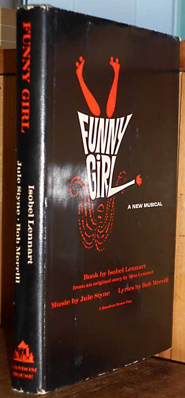 Image for Funny Girl: A New Musical