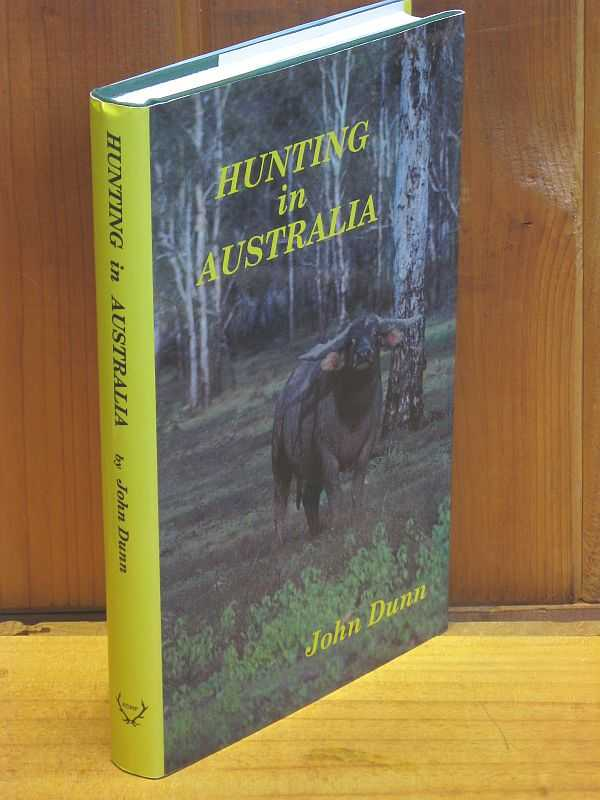 Image for Hunting in Australia: from the Mountains to the Plains