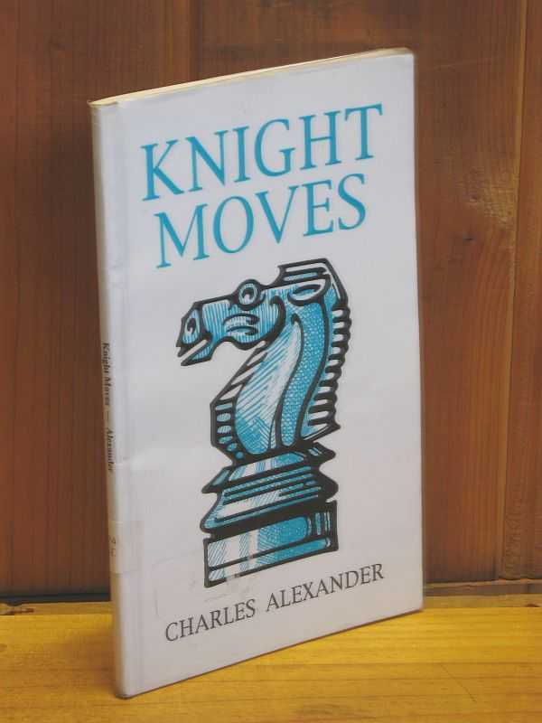 Image for Knight Moves