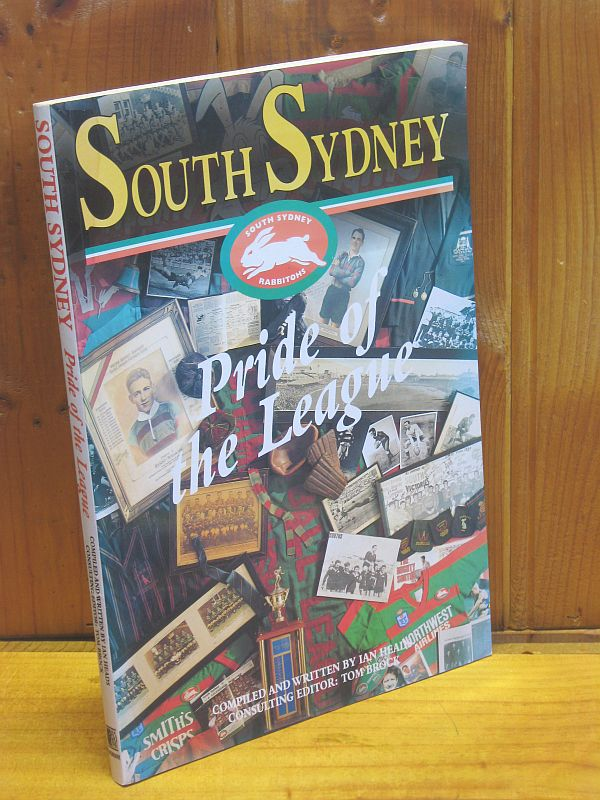 Image for South Sydney: Pride of the League