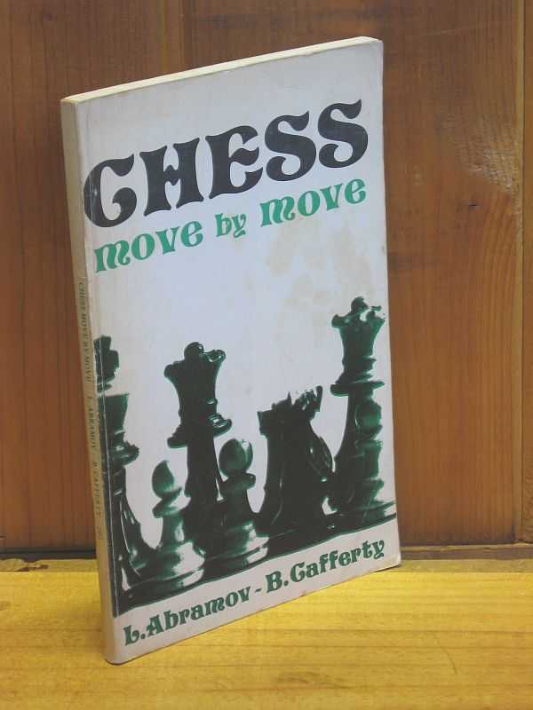 Image for Chess: Move by Move