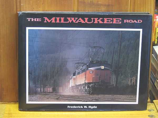 Image for The Milwaukee Road