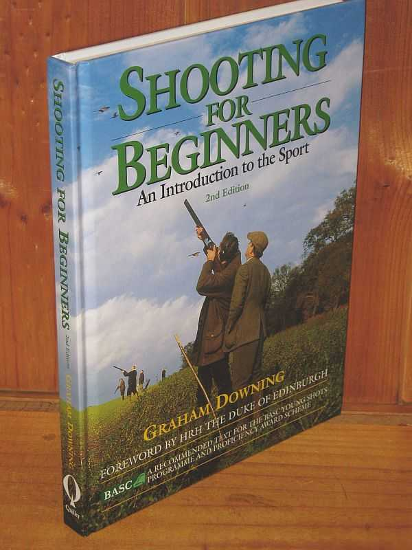 Image for Shooting for Beginners: An Introduction to the Sport