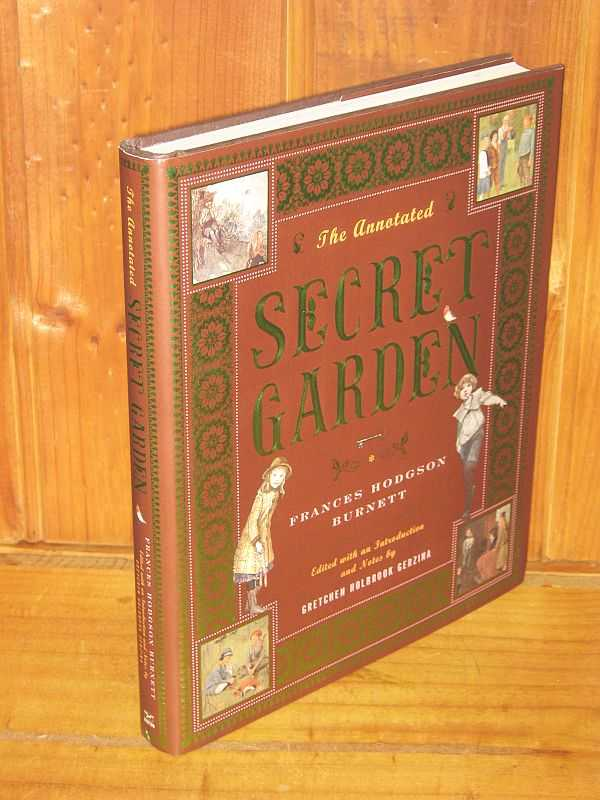 Image for The Annotated Secret Garden