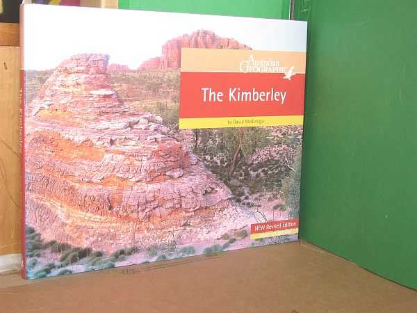 Image for The Kimberley