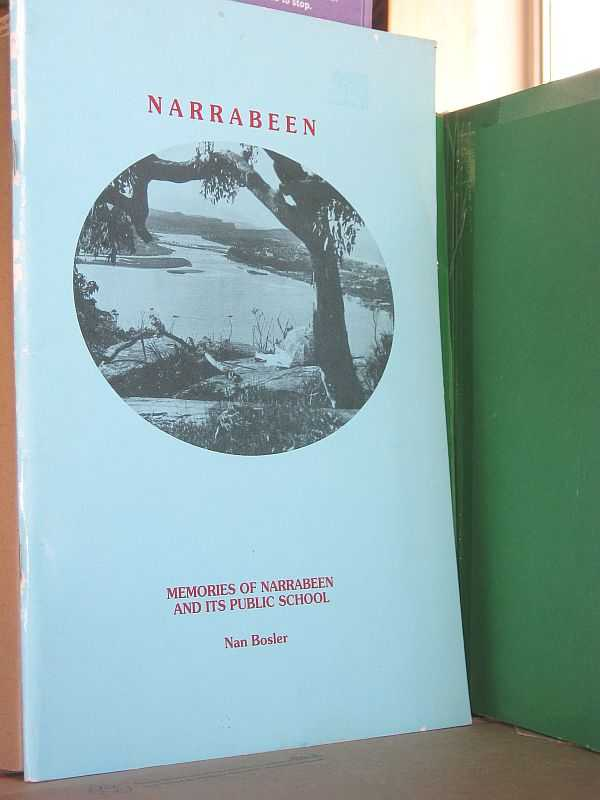 Image for Narrabeen: Memories of Narrabeen and its Public School