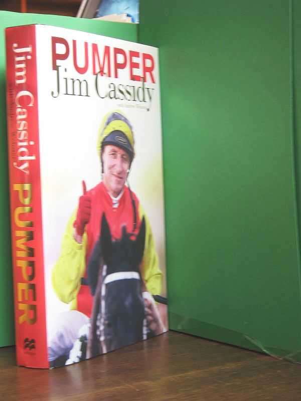 Image for Pumper