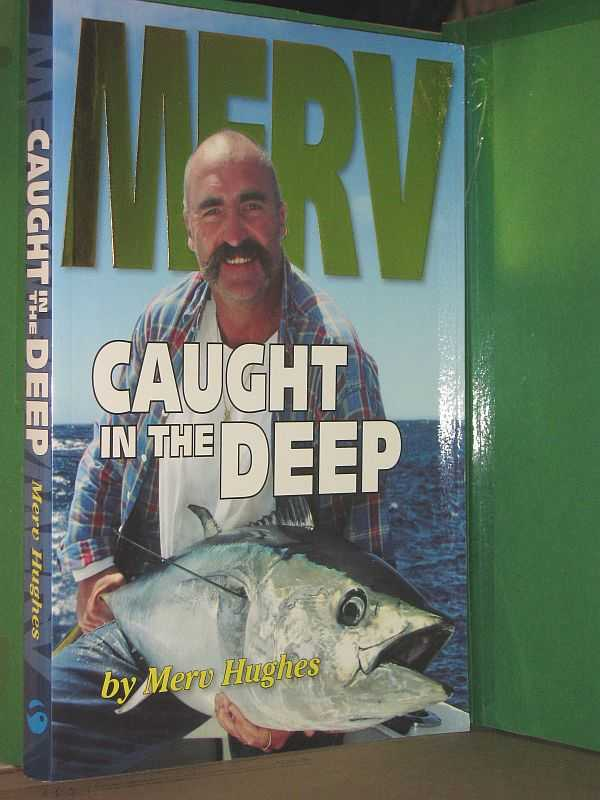 Image for Merv: Caught in the Deep