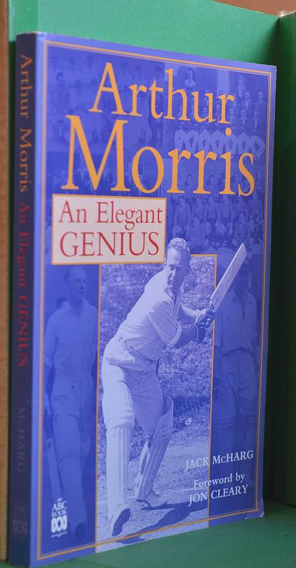 Image for Arthur Morris: An Elegant Genius