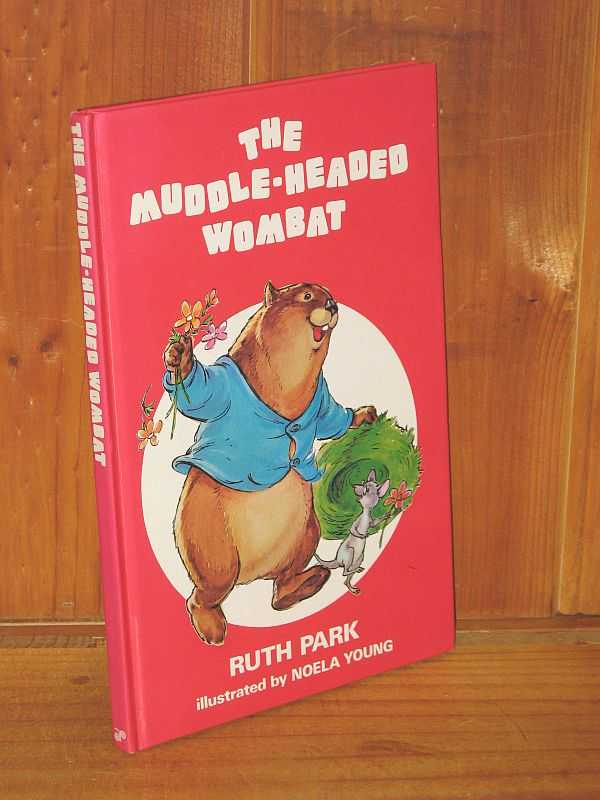 Image for The Muddle-Headed Wombat