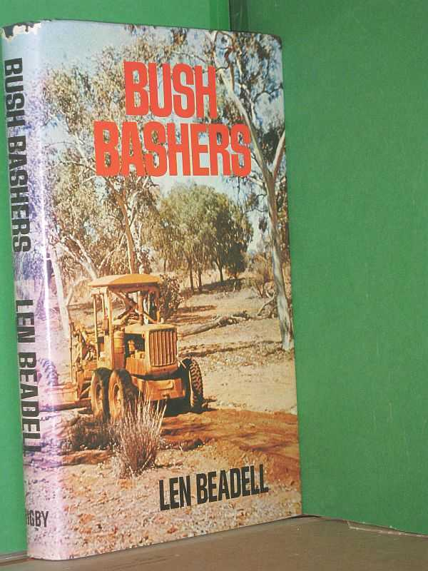 Image for Bush Bashers