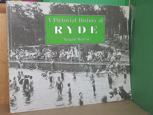 Image for A Pictorial History of Ryde
