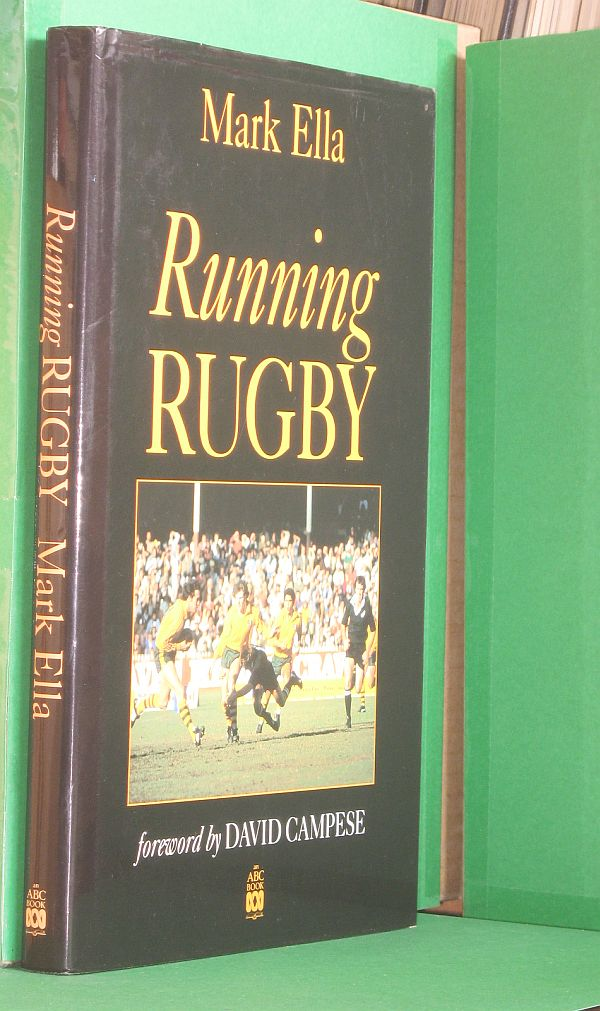 Image for Running Rugby
