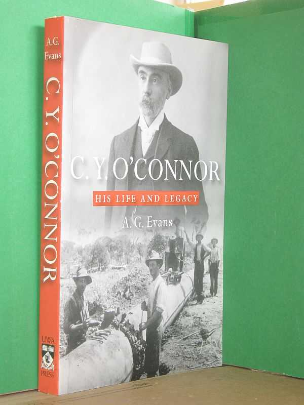 Image for C. Y. O'Connor: His Life and Legacy
