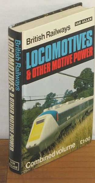 Image for British Railways Locomotives and Other Motive Power