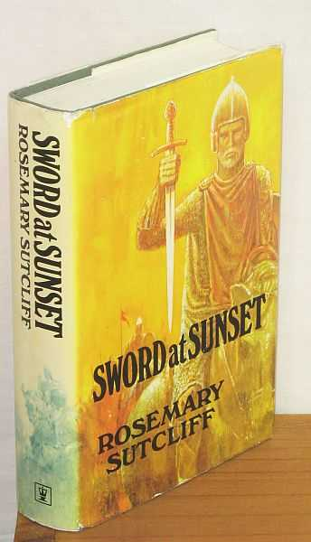 Image for Sword At Sunset.