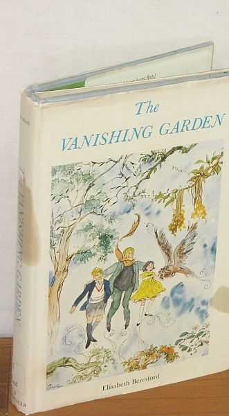 Image for The Vanishing Garden