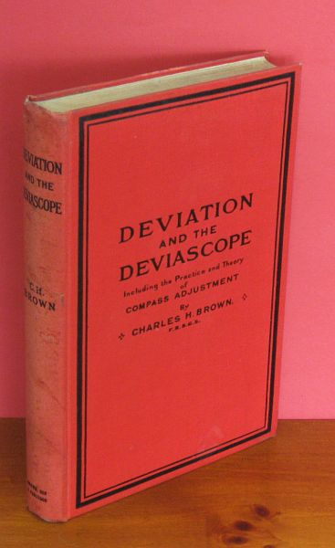 Image for Deviation and the Deviascope
