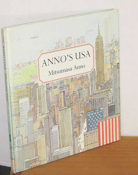 Image for Anno's USA