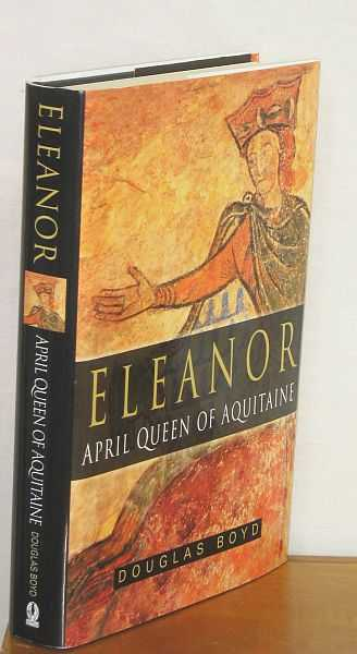 Image for Eleanor : April Queen of Aquitane