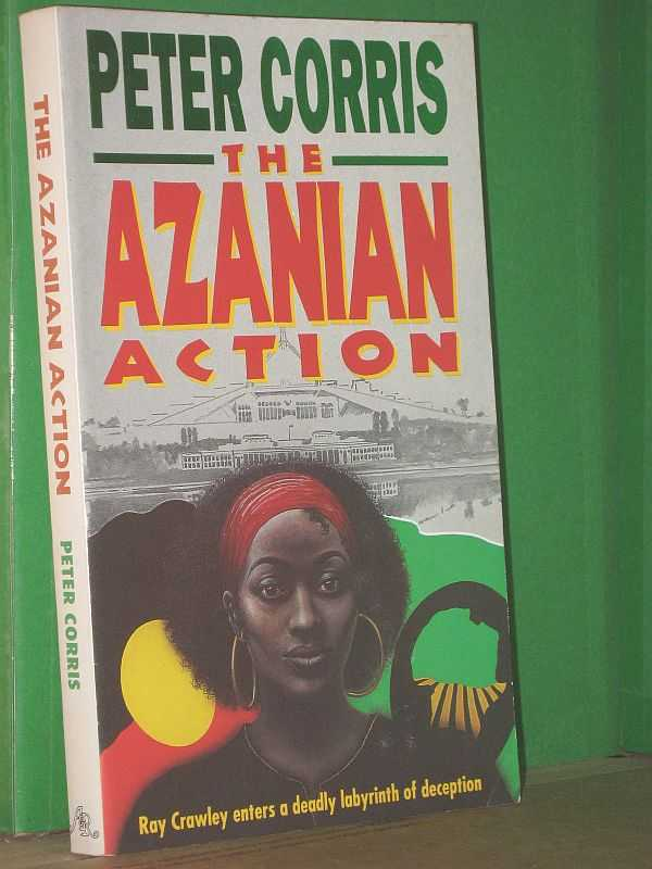 Image for The Azanian Action